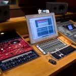 Обработка вокала и сведение песни