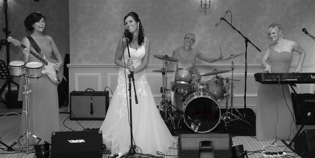 Свадебная песня в подарок