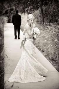 Свадебный сюрприз невесты для жениха