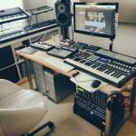 Создание песни под ключ в студии