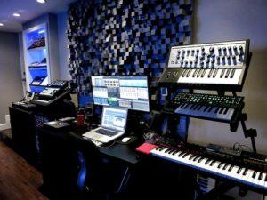 Студия звукозаписи в Самаре