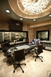 Студия звукозаписи в Уфе