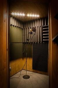 Студия звукозаписи песен в подарок в Екатеринбурге