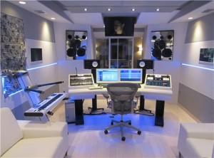 Студия звукозаписи песен в подарок UCAN в санкт петербурге